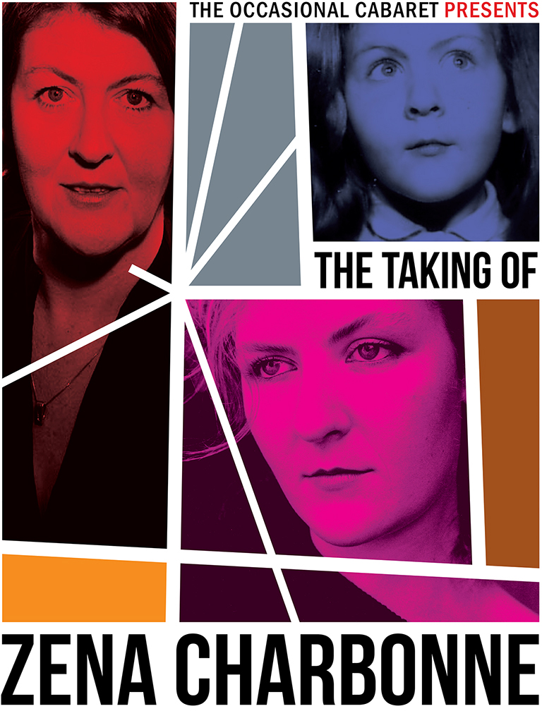 The Occasion Theatre - The Taking Of Zena Charbonne