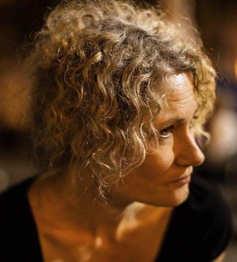 Alison Mussett - The Occasion Theatre