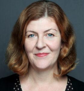Catherine Gillard - The Occasion Theatre